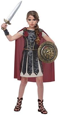 Fearless Gladiator Child Costume