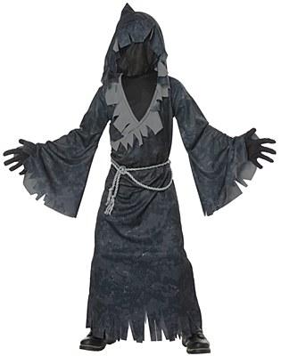 Soul Eater Child Costume