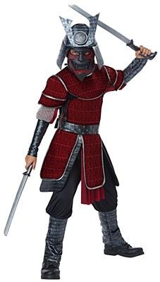 Samurai Deluxe Child Costume