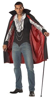 Very Cool Vampire Adult Costume
