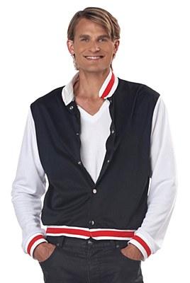 Letterman Adult Jacket