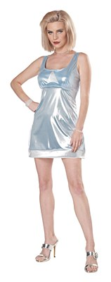 Romy High School Reunion Adult Costume