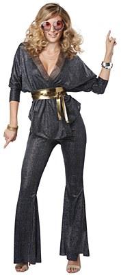 Disco Dazzler Adult Costume