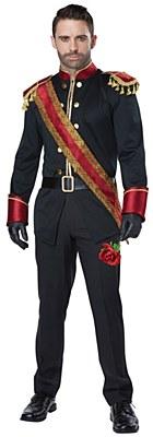 Dark Prince Charming Adult Costume