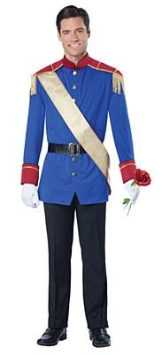Storybrook Prince Adult Costume