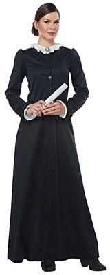 Susan B. Anthony / Harriet Tubman Adult Costume