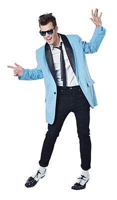 50's Teen Idol Adult Costume