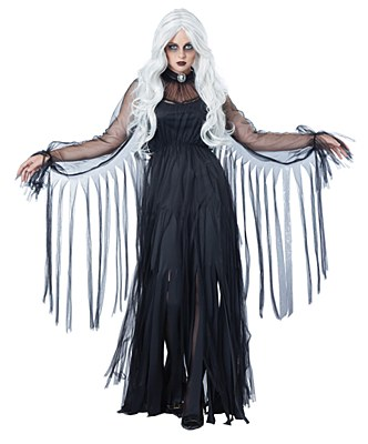Vengeful Spirit Adult Costume