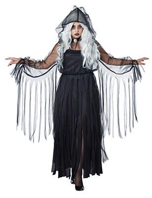 Vengeful Spirit Adult Plus Costume