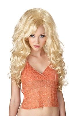 Bombshell Wig