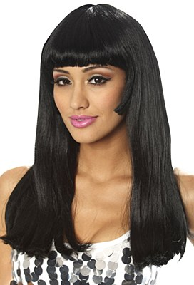 60's Babe Cher Look Wig