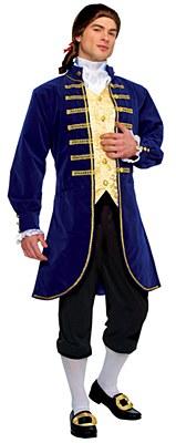 Aristocrat Adult Costume