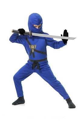 Ninja Avengers Series Toddler Costume