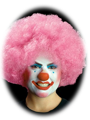Woochie Latex Clown Nose FX
