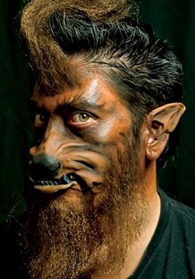 Woochie Ear Tips Werewolf FX