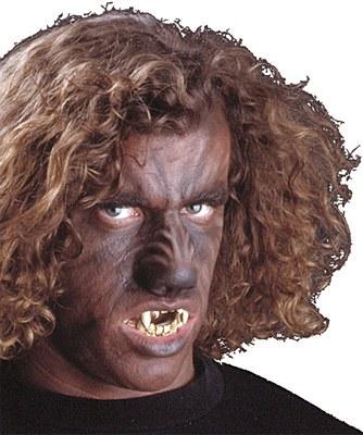 Woochie Nose Werewolf Small FX
