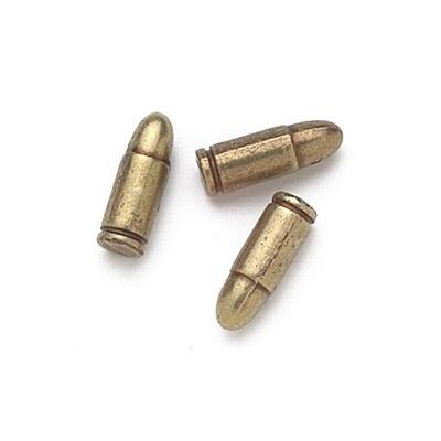 Ammo 9mm Replica Bullets