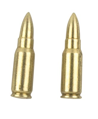 STG 44 Ammo Replica Bullets