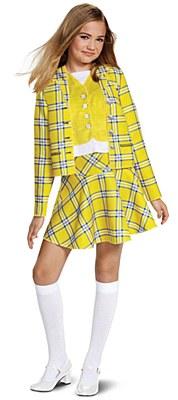 Clueless Cher Tween Costume
