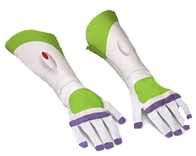 Toy Story Buzz Lightyear Child Gloves