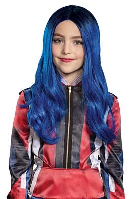 Disney Descendants 3 Evie Child Wig