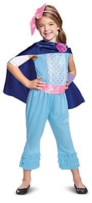 Toy Story Bo Peep Classic Child Costume