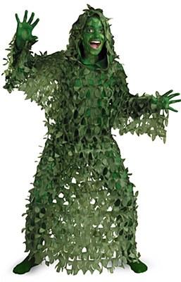 Bushman Ghille Child Costume