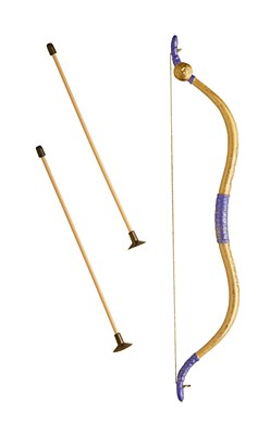 Disney Brave Merida Bow And Arrow Set