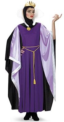 Disney Snow White Evil Queen Adult Costume