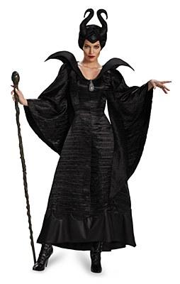 Disney Maleficent Aurora Christening Gown Adult Costume