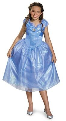 Disney Cinderella Movie Cinderella Child Costume