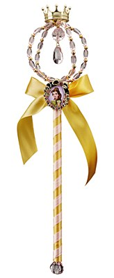 Disney Beauty And The Beast Belle Wand