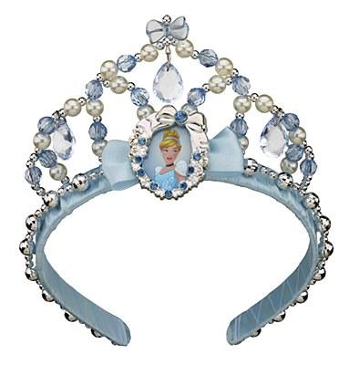 Disney Cinderella Tiara