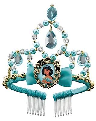 Disney Aladdin Jasmine Tiara