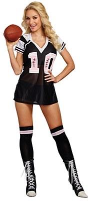 Major League Football Adult Costume