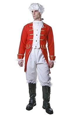 Victorian Man Adult Costume