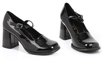 School Girl Women's Shoes