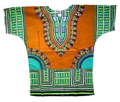 Dashiki Child Shirt