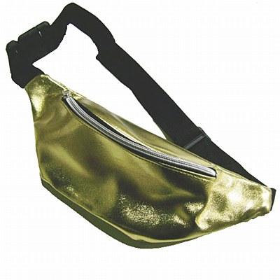Metallic Fanny Pack