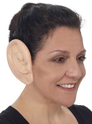 Jumbo Rubber Ears