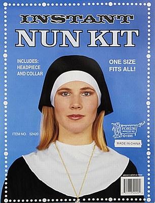 Instant Nun Kit