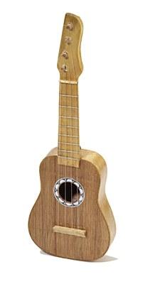 Hawaiian Ukulele Guitar