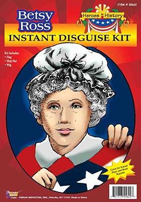 Betsy Ross Accessory Kit