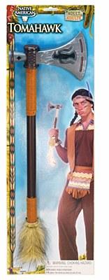 Deluxe Indian Tomahawk