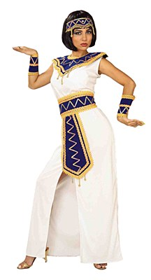 Egyptian Princess Adult Cleopatra Costume