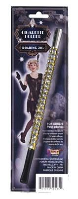Jeweled Diamond Cigarette Holder