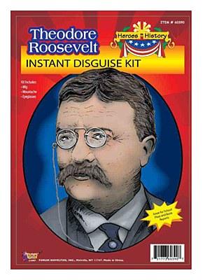 Theodore Roosevelt Accessory Kit