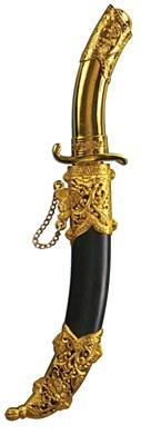 Arabian Sultan Dagger