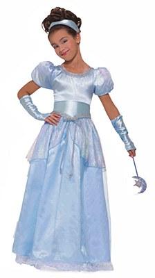 Cinderella Child Costume