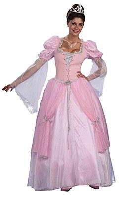 Fairy Tale Princess Aurora Adult Costume
